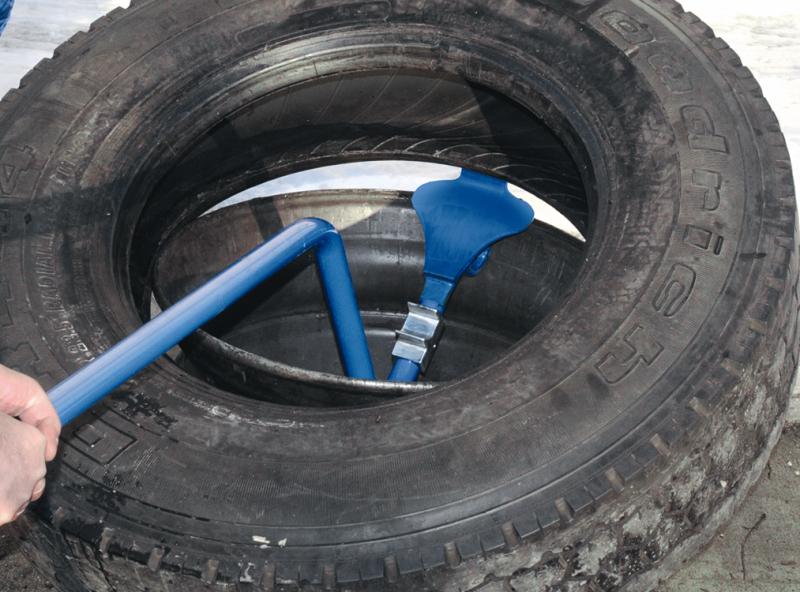levier de d montage manuel de pneu pl blue cobra prix. Black Bedroom Furniture Sets. Home Design Ideas